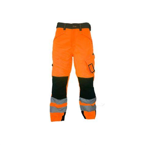 Cobalt Gear Hi-Vis Quebec talvihousu