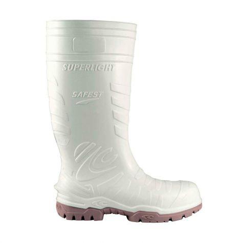 Cofra safest white